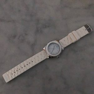 Coach analog watch